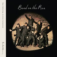 Paul McCartney, Wings – Band On The Run [Standard] – LP