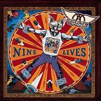 Aerosmith – Nine Lives – CD