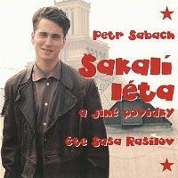 Saša Rašilov – Šabach: Šakalí léta a jiné povídky – CD