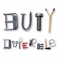 Buty – Duperele – CD