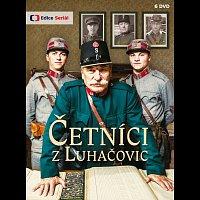 Různí interpreti – Četníci z Luhačovic – DVD