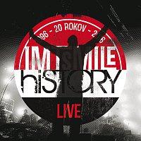 I.M.T.Smile – hiStory [Live] – CD