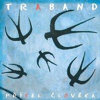 Traband – Přítel člověka (2017) – CD