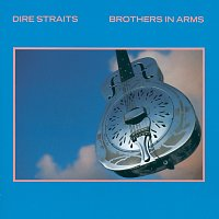 Dire Straits – Brothers In Arms [Remastered] – CD
