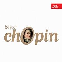 Různí interpreti – Best of Chopin – CD