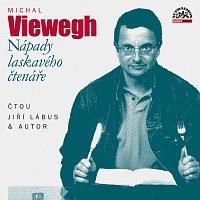 Jiří Lábus, Michal Viewegh – Viewegh: Nápady laskavého čtenáře – CD