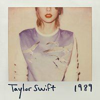 Taylor Swift – 1989 – CD