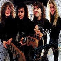 Metallica – $5.28 E.P. - Garage Days Re-Revisited (Orange Vinyl) – LP