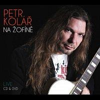Petr Kolář – Na Žofíně LIVE – CD+DVD