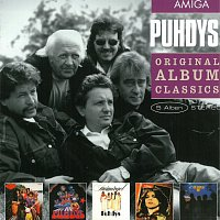 Puhdys – Original Album Classics – CD
