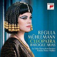Regula Muhlemann, Johann Adolf Hasse, La Folia Barockorchester, Robin Peter Muller – Cleopatra - Baroque Arias – CD