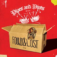 Pipes & Pints – Found And Lost – CD