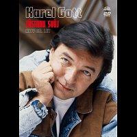 Karel Gott – Hity 80. let. Zůstanu svůj – DVD