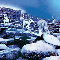 Led Zeppelin – Houses Of The Holy (Deluxe Edition) – CD