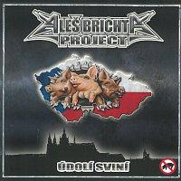 Aleš Brichta Project – Údolí sviní – CD