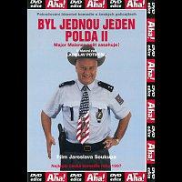 Ladislav Potměšil – Byl jednou jeden polda II – DVD