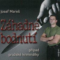 Různí interpreti – Mareš: Záhadné bodnutí – CD