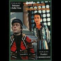 Vladimír Brabec – 30 případů majora Zemana 27/28 – DVD