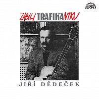 Jiří Dědeček – Zabili trafikantku – CD