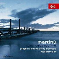 Symfonický orchestr Čs. rozhlasu, Vladimír Válek – Martinů: Symfonie č. 1-6 – CD