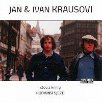 Ivan Kraus, Jan Kraus – Kraus: Rodinný sjezd – CD