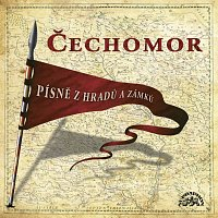 Čechomor – Písně z hradů a zámků – CD