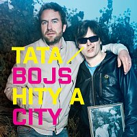 Tata Bojs – Hity a city – CD