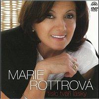 Marie Rottrová – Tisíc tváří lásky – DVD
