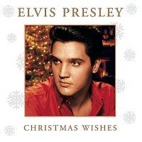 Elvis Presley – Christmas Wishes – CD
