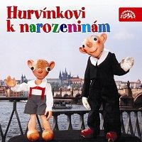 Divadlo S+H – Hurvínkovi k narozeninám – CD