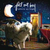Fall Out Boy – Infinity On High [UK] – LP