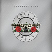 Guns N' Roses – Greatest Hits – CD