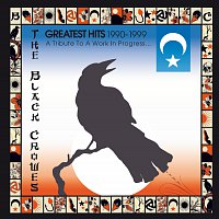 The Black Crowes – Greatest Hits 1990-1999: A Tribute To A Work In Progress... – CD