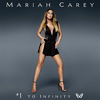 Mariah Carey – #1 to Infinity – CD