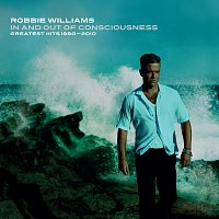 Robbie Williams – In And Out Of Consciousness: Greatest Hits 1990 - 2010 – CD