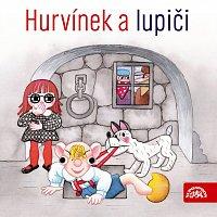 Divadlo S+H – Hurvínek a lupiči – CD