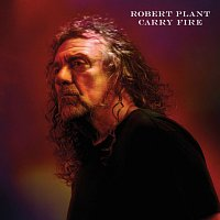 Robert Plant – Carry Fire – CD