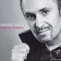 Martin Vajgl – Zakopaný romance – CD