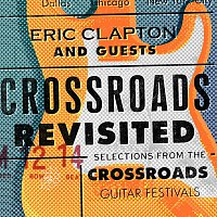 Eric Clapton – Crossroads Revisited Selections From The Crossroads Guitar Festivals – CD