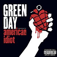 Green Day – American Idiot – CD