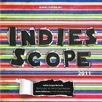 Traband – Indies Scope 2011 – CD