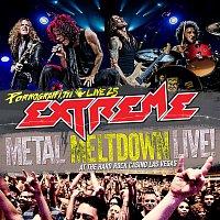 Extreme – Pornograffitti Live 25 / Metal Meltdown – CD