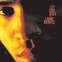 Lenny Kravitz – Let Love Rule – CD
