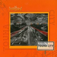 Disneyband – Touha City – CD