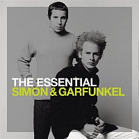 Simon, Garfunkel – The Essential Simon & Garfunkel – CD