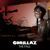 Gorillaz – The Fall – CD