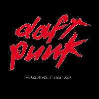 Daft Punk – Musique Vol 1 – CD