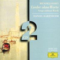 Daniel Barenboim – Mendelssohn: Songs without Words [2 CD's] – CD