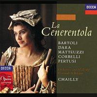 Cecilia Bartoli, Coro del Teatro Comunale di Bologna, Riccardo Chailly – Rossini: La Cenerentola [2 CDs] – CD
