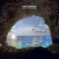 Mike Oldfield – Man On The Rocks – CD